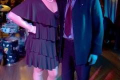 Emma Pask & DJ