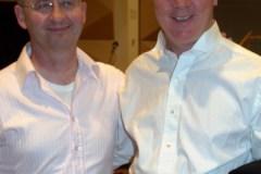 DJ and Tom O'Kelly