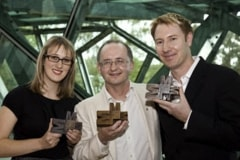 Melbourne Prize for Music winners