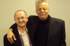 DJ and Tommy Emmanuel