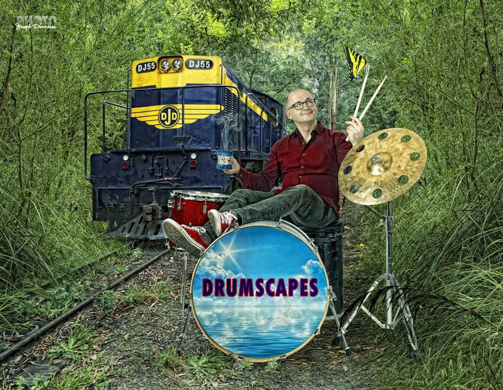 Drumscapes_David_Jones