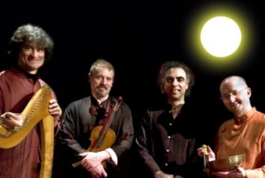 light-quartet